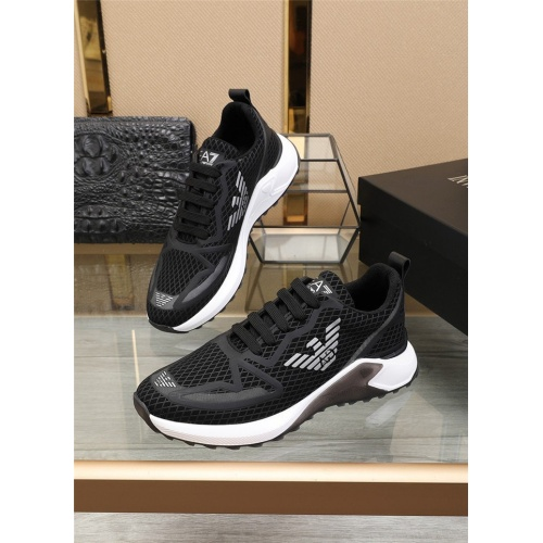 Armani Casual Shoes For Men #809152