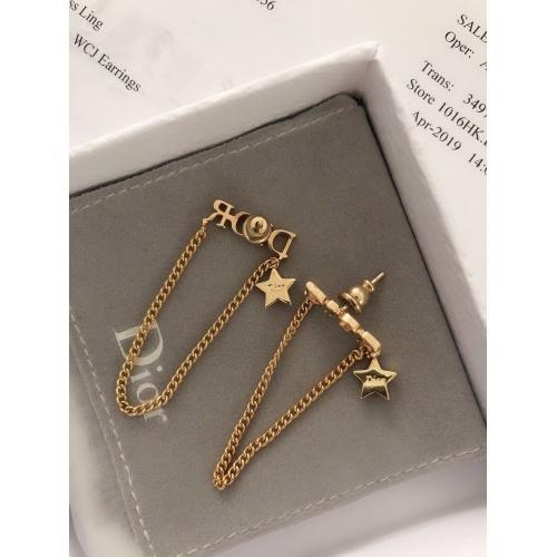 Christian Dior Earrings #809158