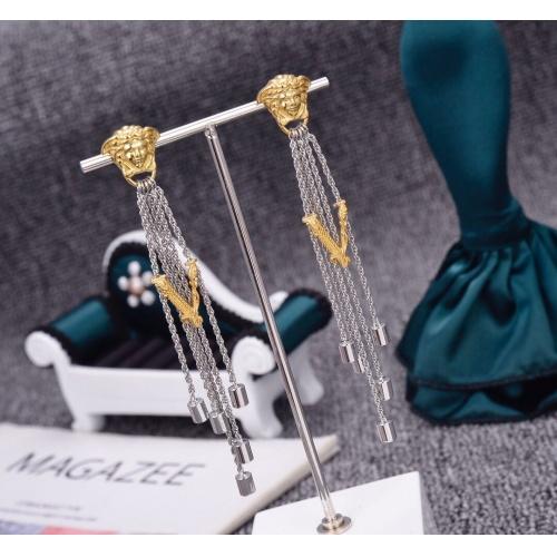 Versace Earrings #809178