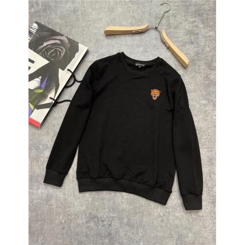 Replica Philipp Plein PP Hoodies Short Sleeved O-Neck For Men #809314 $42.00 USD for Wholesale