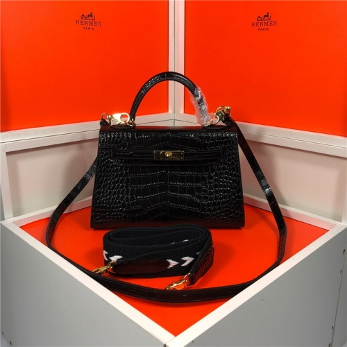Hermes AAA Quality Messenger Bags For Women #809405
