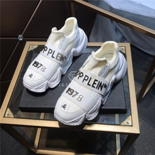 Philipp Plein PP Casual Shoes For Men #809415