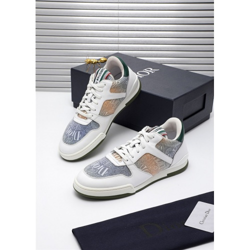 Christian Dior Casual Shoes For Men #809419
