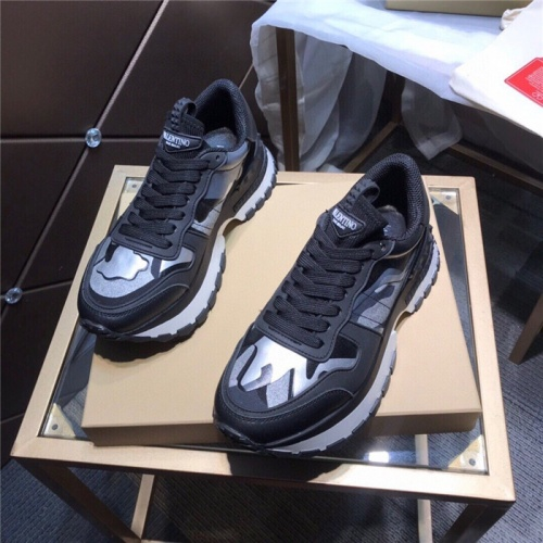 Valentino Casual Shoes For Men #809439