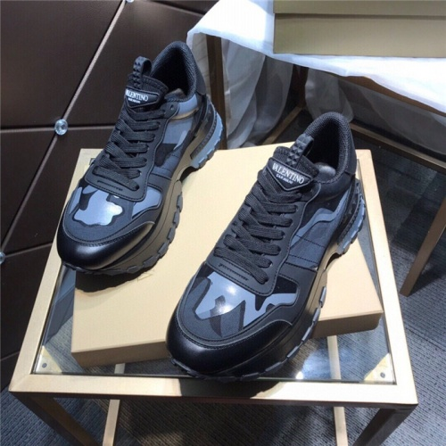 Valentino Casual Shoes For Women #809443