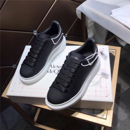 Alexander McQueen Casual Shoes For Men #809455