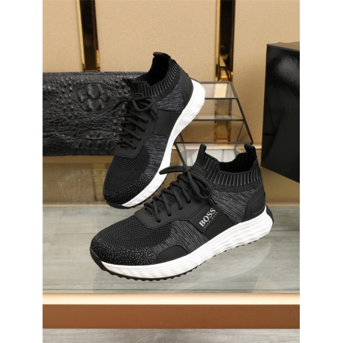 Boss Casual Shoes For Men #809512