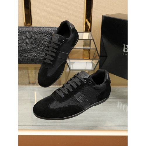 Boss Casual Shoes For Men #809516