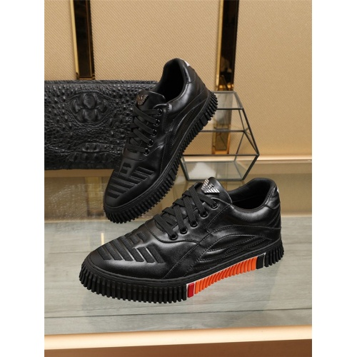 Armani Casual Shoes For Men #809517