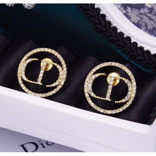 Christian Dior Earrings #809539
