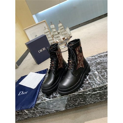 Christian Dior Boots For Women #809572