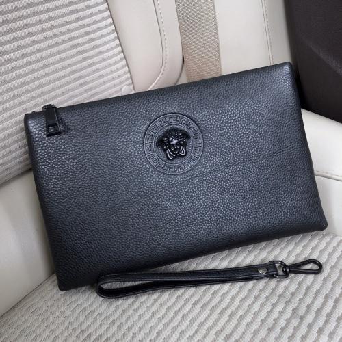 Versace AAA Man Wallets #809579