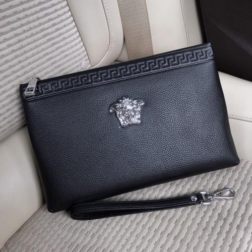 Versace AAA Man Wallets #809580