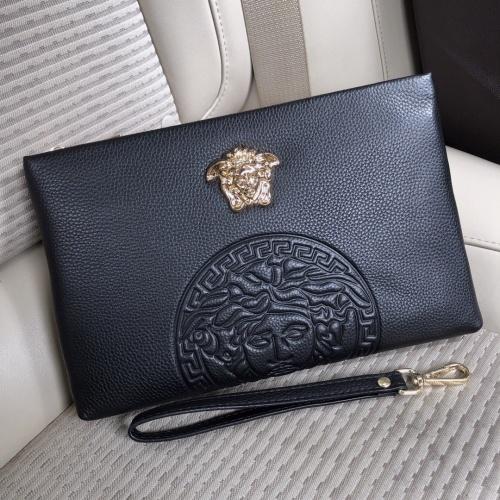 Versace AAA Man Wallets #809587
