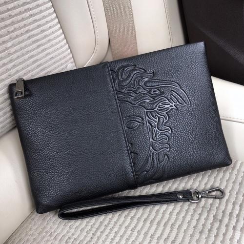 Versace AAA Man Wallets #809588