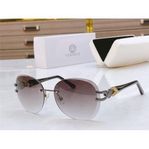 Versace AAA Quality Sunglasses #809620