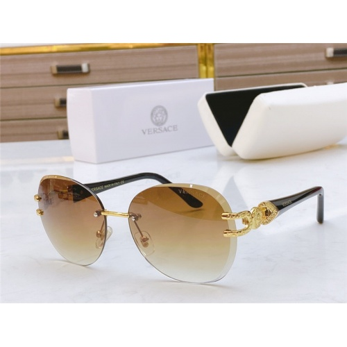 Versace AAA Quality Sunglasses #809622