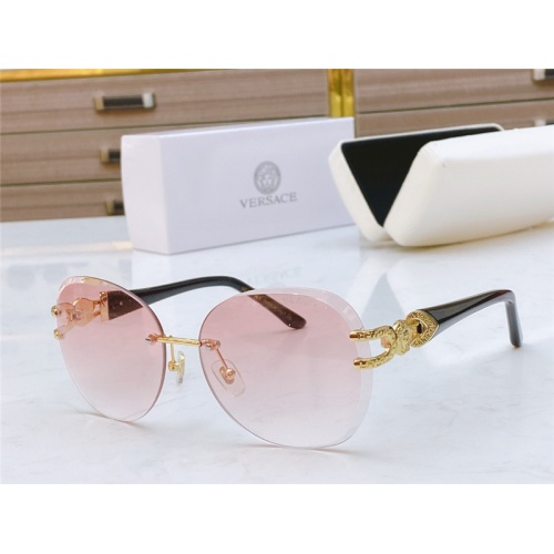 Versace AAA Quality Sunglasses #809624