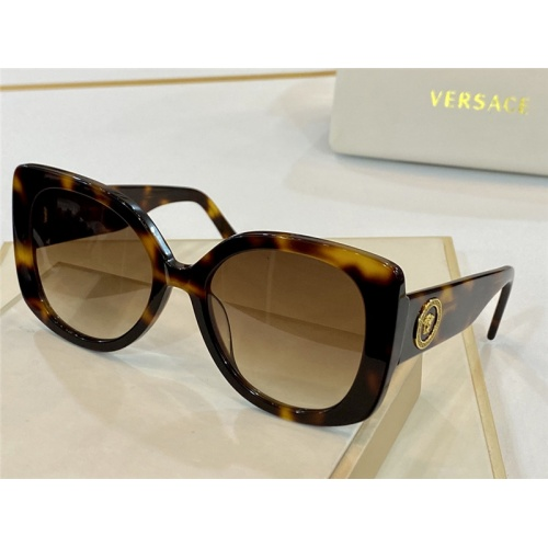 Versace AAA Quality Sunglasses #809639