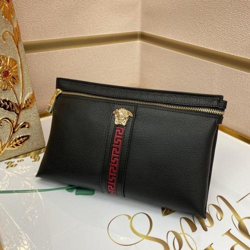 Versace AAA Man Wallets #809697