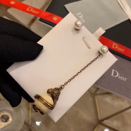 Christian Dior Earrings #809737