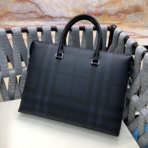 Burberry AAA Man Handbags #809760