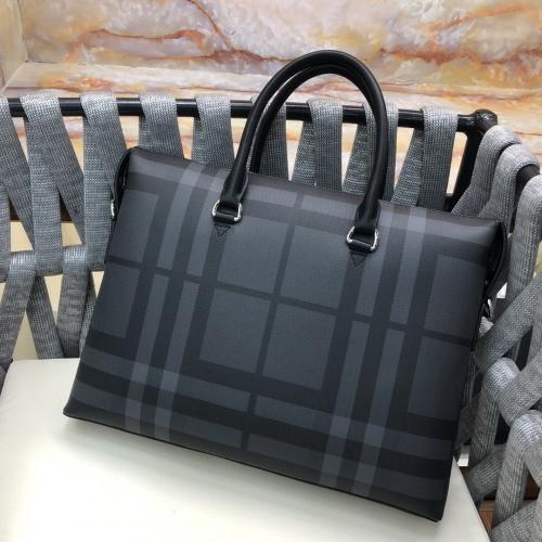 Burberry AAA Man Handbags #809761