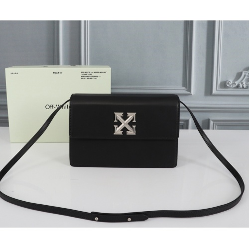 Off-White AAA Quality Messenger Bags For Women #809827