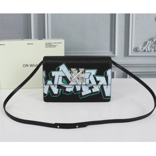 Off-White AAA Quality Messenger Bags For Women #809832