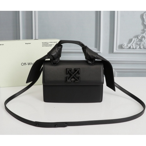 Off-White AAA Quality Messenger Bags For Women #809839
