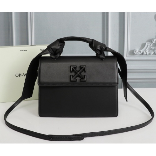 Off-White AAA Quality Messenger Bags For Women #809841