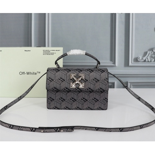Off-White AAA Quality Messenger Bags For Women #809849