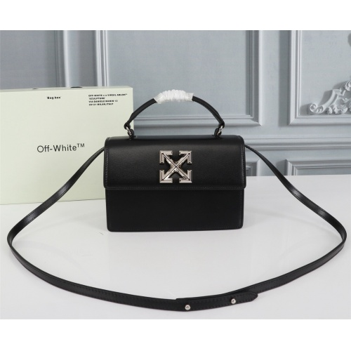 Off-White AAA Quality Messenger Bags For Women #809850