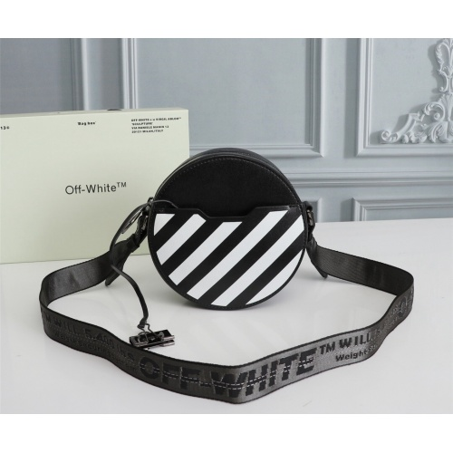 Off-White AAA Quality Messenger Bags For Women #809862