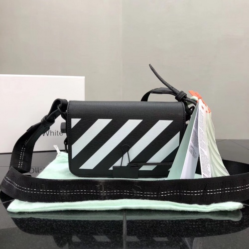Off-White AAA Quality Messenger Bags For Women #809865