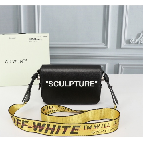 Off-White AAA Quality Messenger Bags For Women #809869