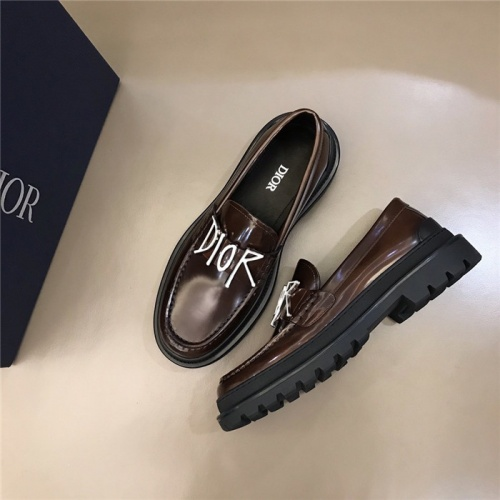 Christian Dior Casual Shoes For Men #809924