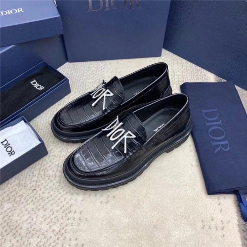Christian Dior Casual Shoes For Men #809926