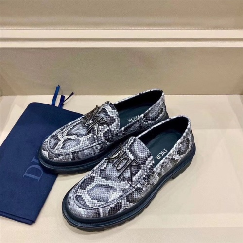 Christian Dior Casual Shoes For Men #809927