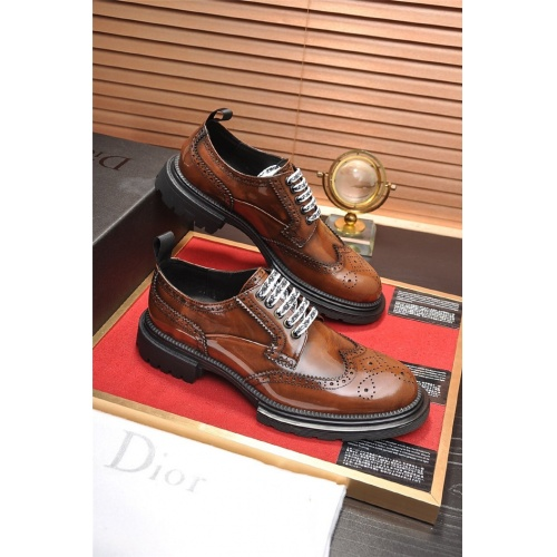 Christian Dior Casual Shoes For Men #809936