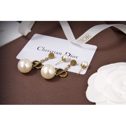Christian Dior Earrings #809943