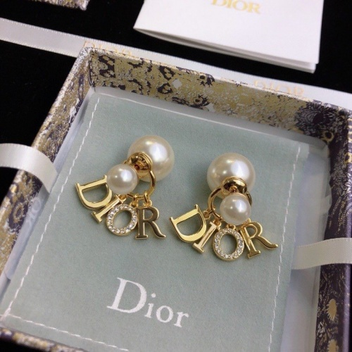 Christian Dior Earrings #809947