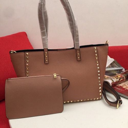 Valentino AAA Quality Handbags In 32*24*13cm For Women #809976