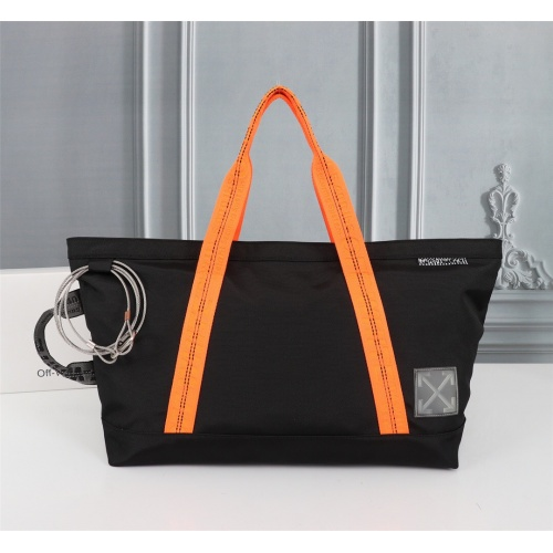 Off-White AAA Quality Handbags For Women #809988
