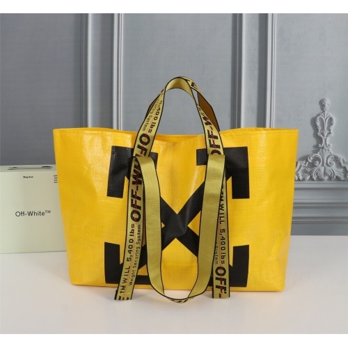Off-White AAA Quality Handbags For Women #809990