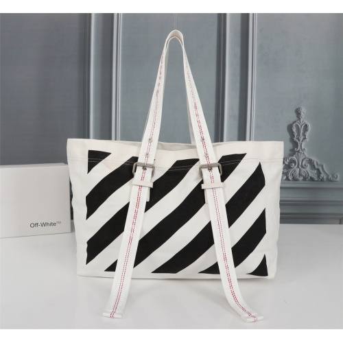 Off-White AAA Quality Handbags For Women #809991