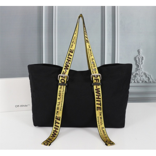 Off-White AAA Quality Handbags For Women #809992