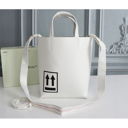 Off-White AAA Quality Handbags For Women #809993