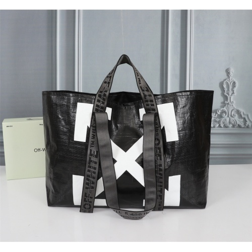 Off-White AAA Quality Handbags For Women #809995