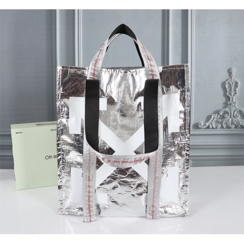 Off-White AAA Quality Handbags For Women #810001
